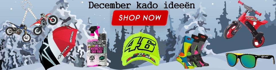 December kado ideeen motor Femon Parts